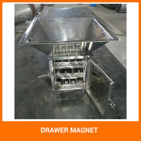 Magnetic Drum Supplier