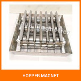 Hopper Magnet Supplier