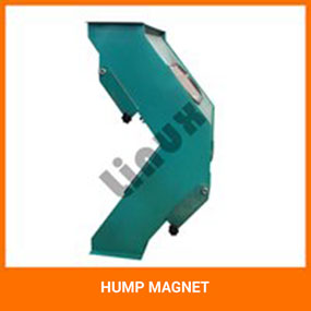 Hump Magnet Supplier