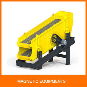 Concentrator Magnetic Separator Supplier