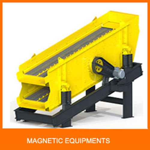 Magnetic Equipments Supplier