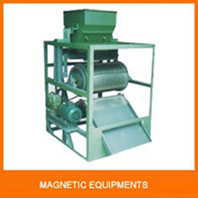 Magnetic Equipments Supplier, Industrial Magnet In India