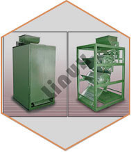 Magnetic Drum Separator suppliers in India