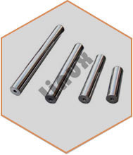 Magnetic rod exporter