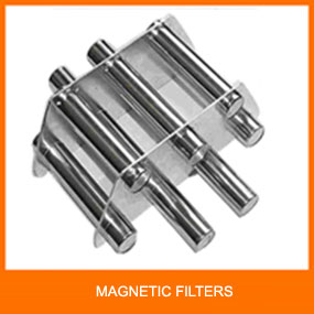 Magnetic Filters Supplier