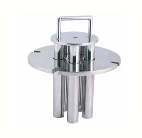 4 Magnetic Plate Exporter