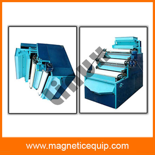 Suspended Magnet Supplier