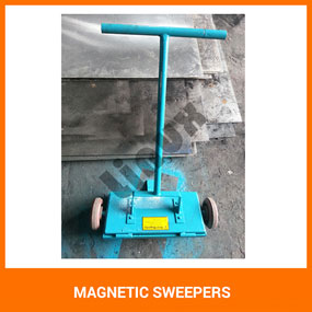 Magnetic Sweeper Manufacturer & Suppliers
