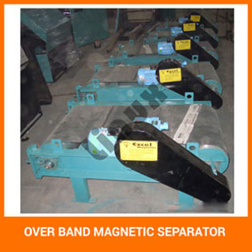Magnetic Separator Exporter