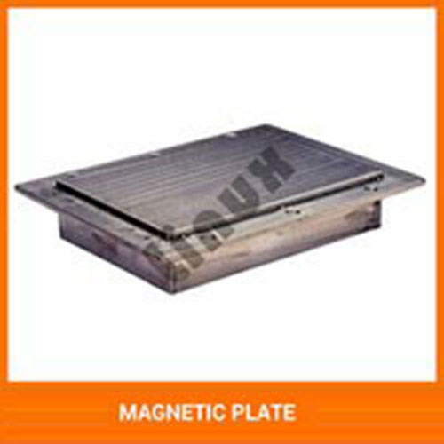 Magnetic Plate India