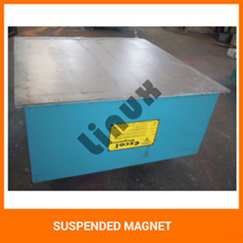 Suspended Magnet Exporter