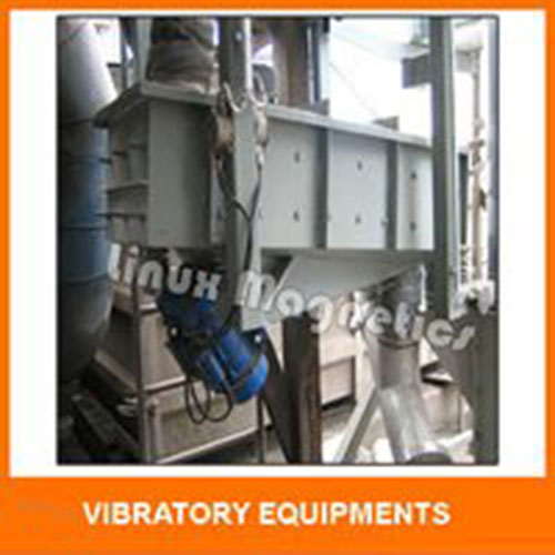 Vibrating Screening Machine Exporter